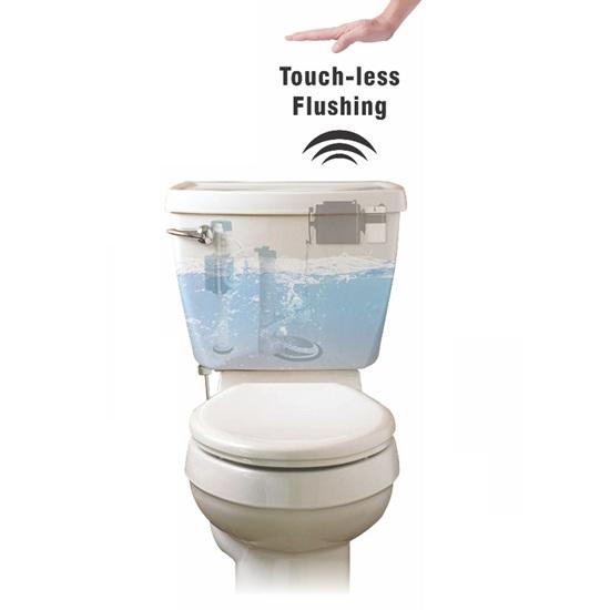 Auto Flushing Kit