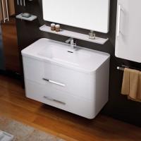 Porta Sanitary Ware - Bath Cabinet