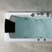 Porta Sanitary Ware - Bathtub & Shower Room