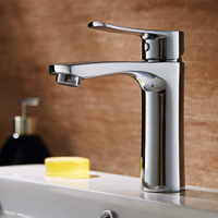 Porta Sanitary Ware - Faucets