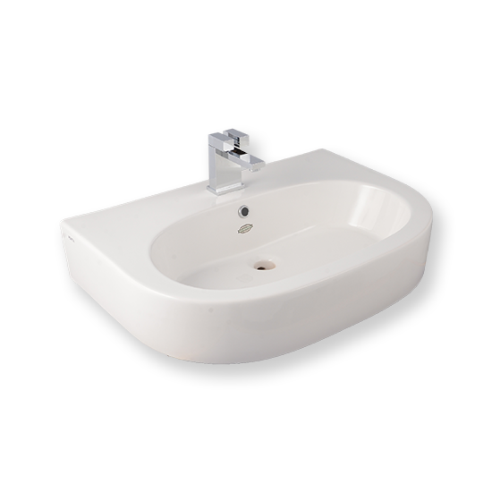 Porta Sanitary Ware - DP4910 Art Vanity Wash Basin