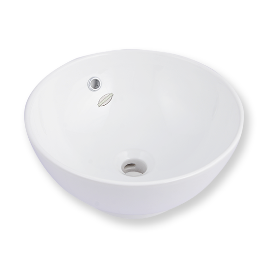 Porta Sanitary Ware - HDL408 Art Vanity Washbasin