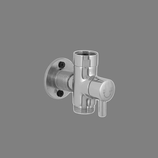 Porta Sanitary Ware - D4911 Bath Mixer Diverter