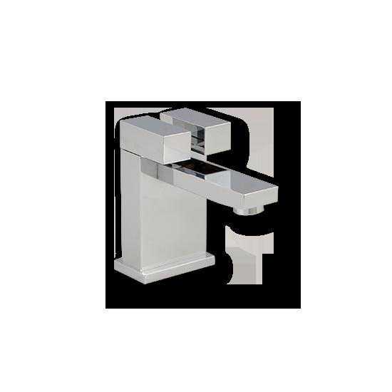 Porta Sanitary Ware - HDA0301M Double Knob Basin Mixer
