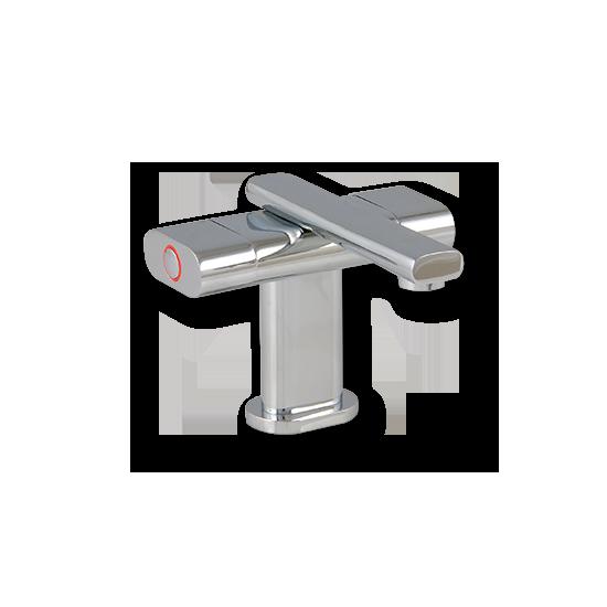 Porta Sanitary Ware - HDA0651M Double Knob Basin Mixer