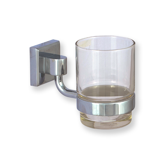 Glass holder kmb41 - Bathroom accessories lahore ...