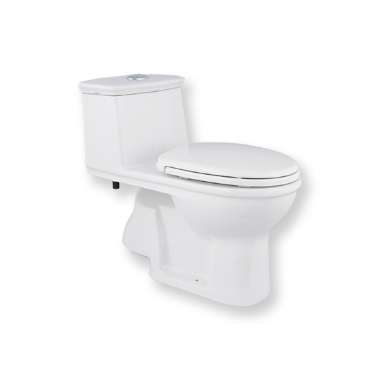 Porta Sanitary Ware - HD111N One Piece Toilet