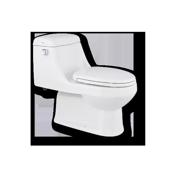 Porta Sanitary Ware - HD113A One Piece Toilet