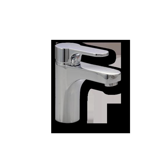 Porta Sanitary Ware - HDA0501M Single Lever Basin Mixer