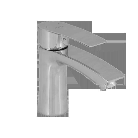 Porta Sanitary Ware - HDA3571M Single Lever Basin Mixer