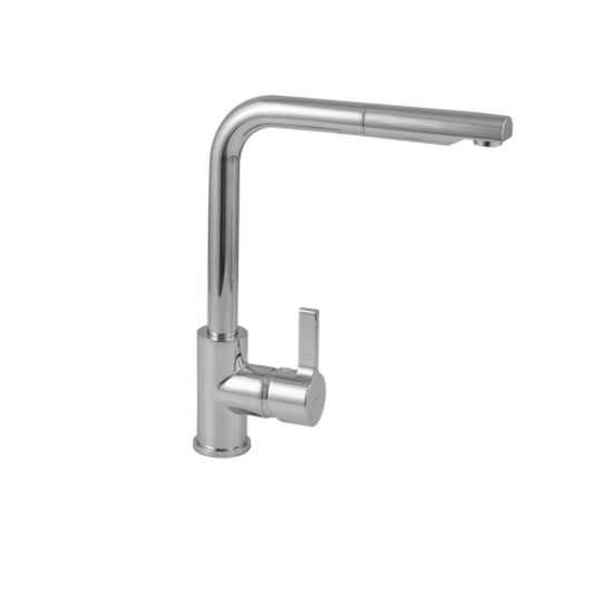 Porta Sanitary Ware - HDA1309XH Single Lever Sink Mixer