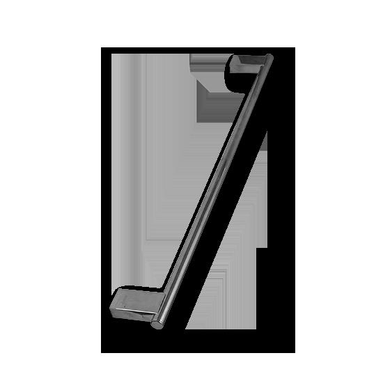 Porta Sanitary Ware - MT11 Single Towel Holder