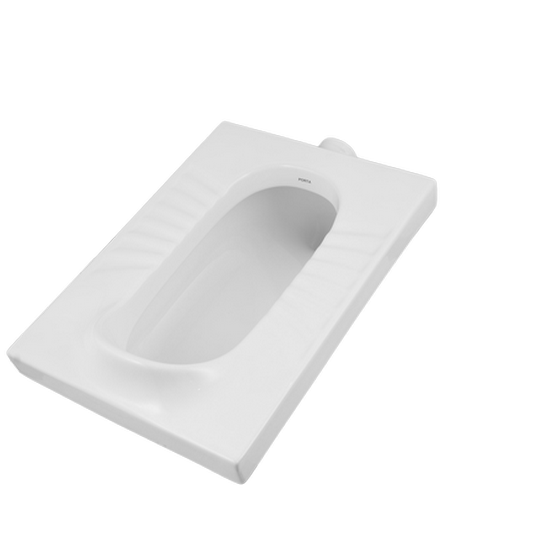 Porta Sanitary Ware - HD50 Squatting Pan
