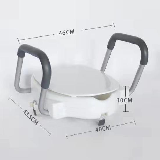 Porta Sanitary Ware - FH018 Toilet Seat