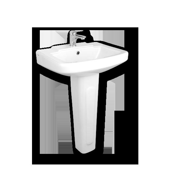 Washbasin Pedestal Hd14a