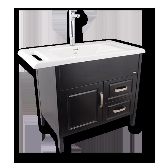 Porta Sanitary Ware - HDFL056 Wooden Cabinet
