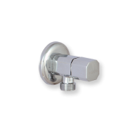 Porta Sanitary Ware - Angle Valve with Cup