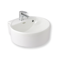 Porta Sanitary Ware - DP4910 Art Vanity Washbasin