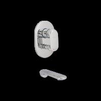 Porta Sanitary Ware - Diverter Set