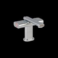 Porta Sanitary Ware - HDA3311M Double Knob Basin Mixer