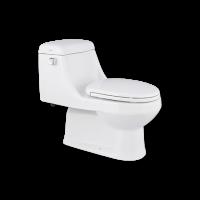 Porta Sanitary Ware - One Piece Toilet