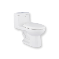 Porta Sanitary Ware - HD185N One Piece Toilet