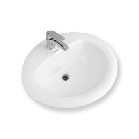 Porta Sanitary Ware - Over Counter Basin