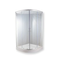 Porta Sanitary Ware - Shower Cabin