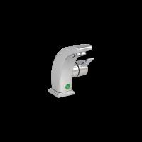 Porta Sanitary Ware - HDA1721M Single Lever Basin Mixer