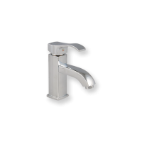 Porta Sanitary Ware - HDA291M Single Lever Basin Mixer