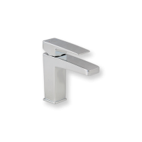 Porta Sanitary Ware - HDA0301M Single Lever Basin Mixer