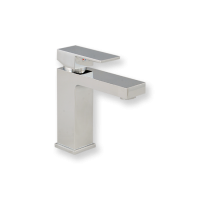 Porta Sanitary Ware - HDA3311M Single Lever Basin Mixer