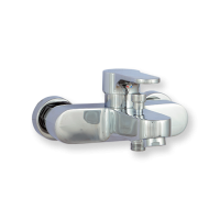 Porta Sanitary Ware - HDA3583Y Single Lever Bath Mixer