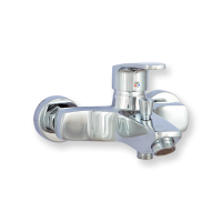 Porta Sanitary Ware - HDA3313Y Single Lever Bath Mixer