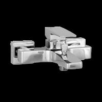 Porta Sanitary Ware - HDA3583Y Single Lever Bath Mixer