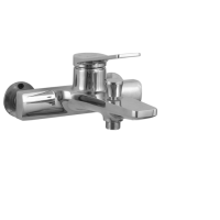 Porta Sanitary Ware - HDA783Y Single Lever Bath Mixer