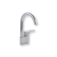 Porta Sanitary Ware - Single Lever Kitchen Mixer