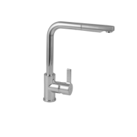 Porta Sanitary Ware - HDA1309XH Single Lever Sink Mixer