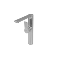 Porta Sanitary Ware - Single Lever Sink Mixer