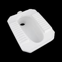 Porta Sanitary Ware - HD50 Squatting Pan