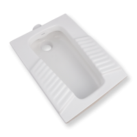 Porta Sanitary Ware - Squatting Pan