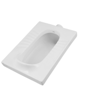 Porta Sanitary Ware - HD3T Squatting Pan