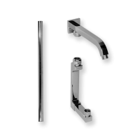 Porta Sanitary Ware - HDA3583Y T-ARM Set
