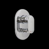 Porta Sanitary Ware - Two Way Diverter
