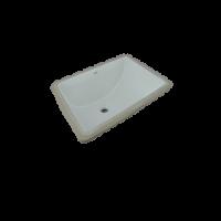 Porta Sanitary Ware - Under Counter Basin