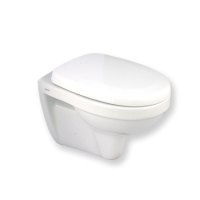 Porta Sanitary Ware - HD350WH Wall-Hung Toilet