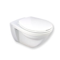 Porta Sanitary Ware - HD348WH Wall-Hung Toilet